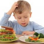 zdrava prehrana za otroke